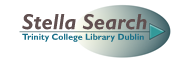 TCD Library Stella Search